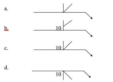 blueprint weld symbol Full penetration